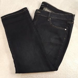 Torrid Denim Ankle/Capri Stretch Jeans Size 24